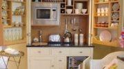 Что делать, если кухня действительно маленькая