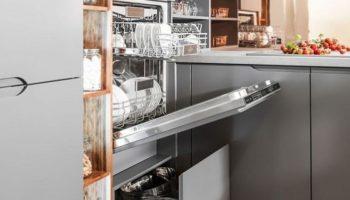 Кухня с выступом в углу: как обыграть дизайн и сделать функциональные полки