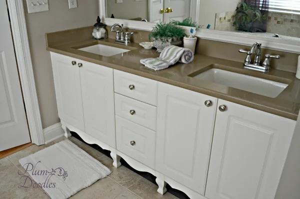фото кухни без цоколя