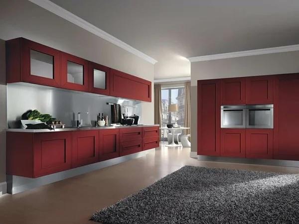 кухни без цоколя фото