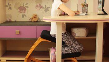 Умные смарт стулья для школьников и не только