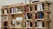 Удивительная мебель из строительных материалов – подборка фото идей для воплощения