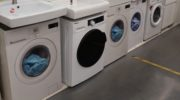 выбрать раковину над стиральной машиной