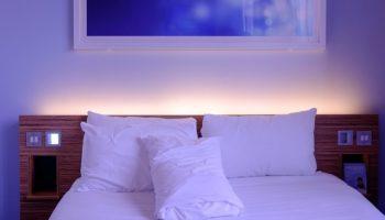Подборка фото: каким может быть дизайн изголовья кровати
