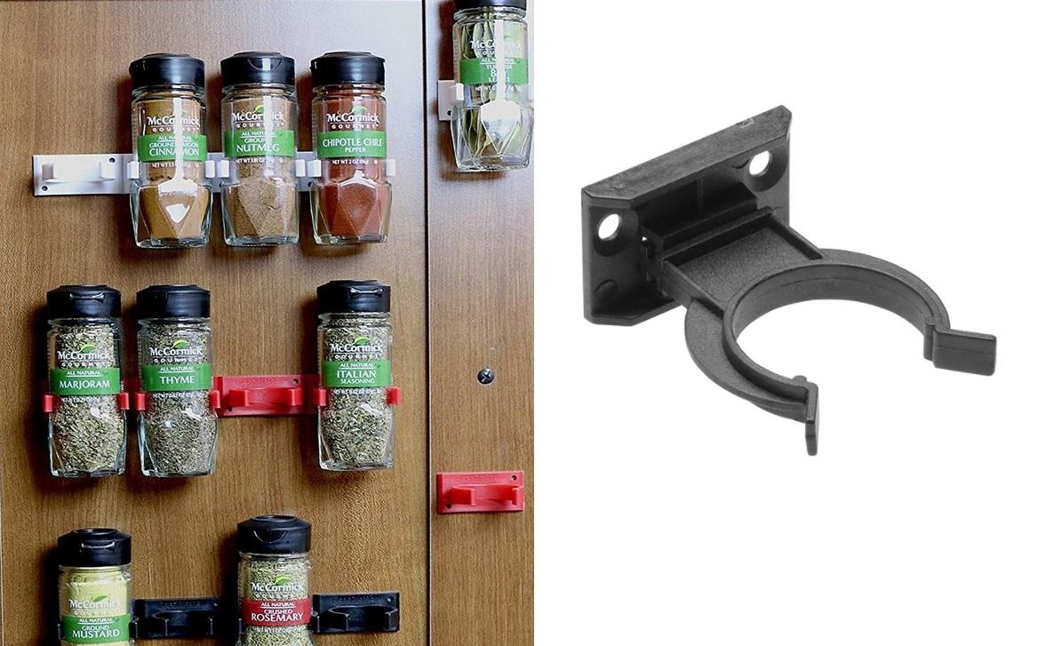 Идеи, как сделать органайзеры для кухни своими руками