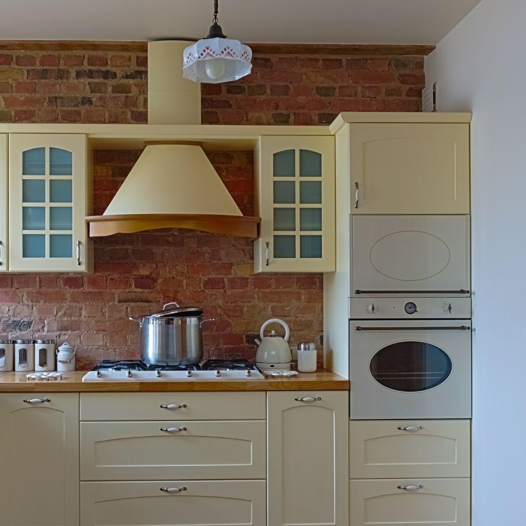 Как не допустить обидные ошибки проектирования кухни